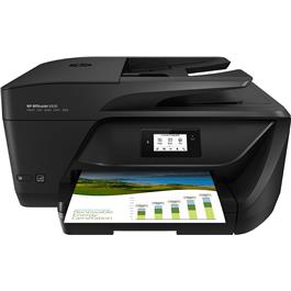 HP all in one printer OFFICEJET 6950