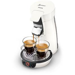 Philips Senseo Viva Cafe Wit HD7829-00