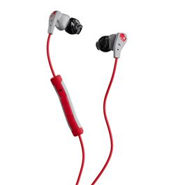 Skullcandy in-ear hoofdtelefoon Method (rood)