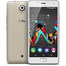 Wiko smartphone Ufeel (Wit) kopen