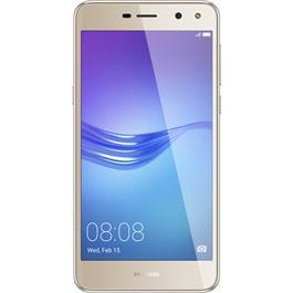 Huawei smartphone Y6 2017 (Goud) kopen