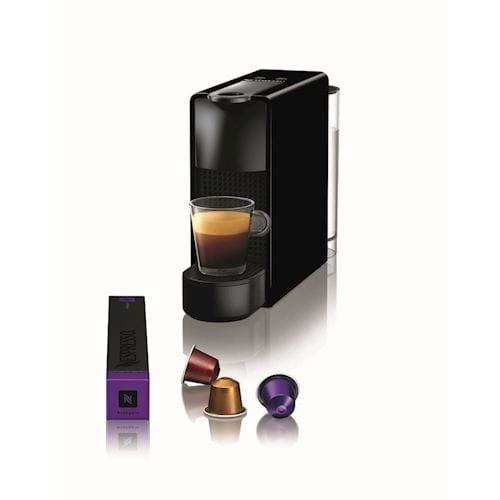 Nespresso Krups koffieapparaat Essenza Mini XN1108 (Zwart) - Prijsvergelijk