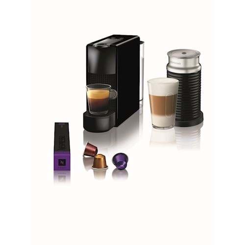 Nespresso Krups koffieapparaat Essenza Mini Bundel XN1118 - Prijsvergelijk