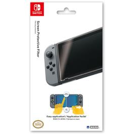 Hori Screen Protective Filter voor Nintendo Switch