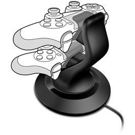 Speedlink Twindock Charging System voor Playstation 4