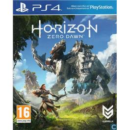 Horizon Zero Dawn voor Playstation 4