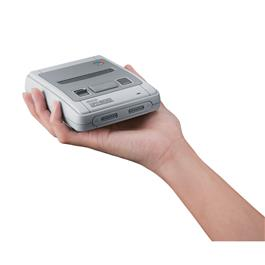 Nintendo portable gameconsole Classic Mini Super Nintendo