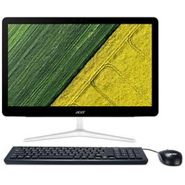 Acer all-in-one computer Aspire Z24-880 (I5 1256 GB)