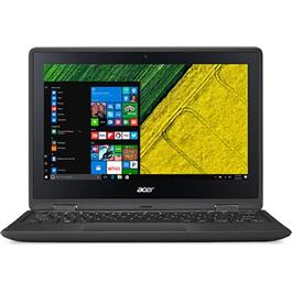 Foto van Acer 2-in-1 laptop Spin 1 (SP111-31-C6J6)