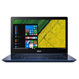 Acer laptop Swift 3 (SF314-52-3823)