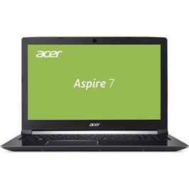 Acer Laptop Aspire 7 (a715-71g-74qk)