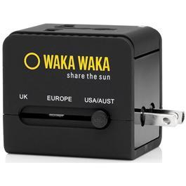 Wakawaka WORLD CHARGER