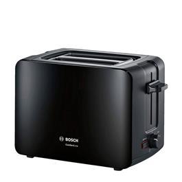 Foto van Bosch broodrooster ComfortLine TAT6A113 (Zwart)
