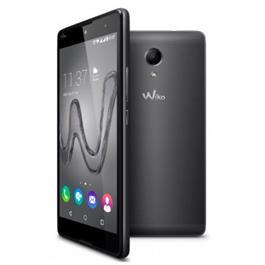 Wiko smartphone HARRY Antraciet kopen