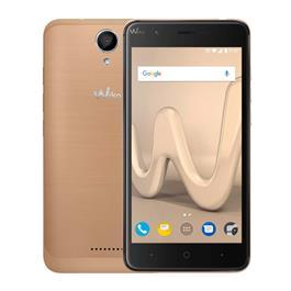 Wiko smartphone Harry 16GB (Goud) kopen