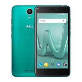 Wiko smartphone Harry 16GB (Turquoise) kopen