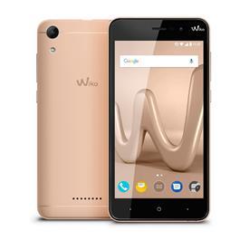 Wiko smartphone Lenny4 (Goud) kopen