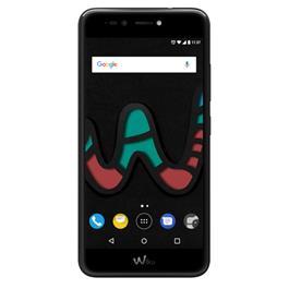 Wiko smartphone U PULSE (Zwart) kopen