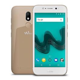 Wiko smartphone WIM LITE (Goud) kopen