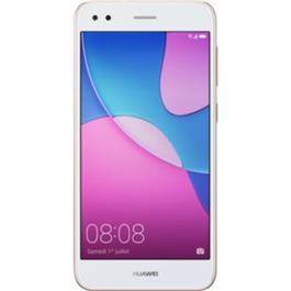 Huawei smartphone Y6 Pro 2017 + Lebara-prepaid (Goud) kopen