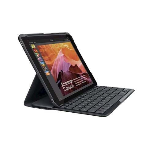 Logitech tablet toetsenbord SLIM FOLIO FOR IPAD 2017