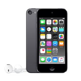 Apple iPod Touch 128GB (Space Grey)