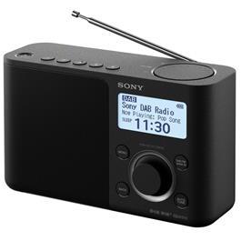 Sony DAB radio XDRS61DB