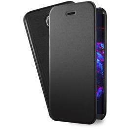 Azuri booklet ultra thin zwart voor Samsung Galaxy S8 Pl
