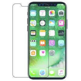 Azuri screenprotector voor Apple iPhone X