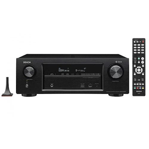 Denon surround receiver AVRX 1400