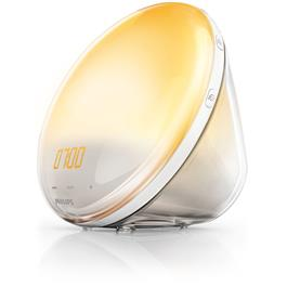 Philips Wake up Light HF3532 01
