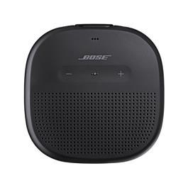 Bose draagbare speaker SoundLink Micro Zwart
