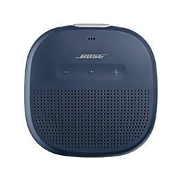 Bose draagbare speaker SoundLink Micro Blauw
