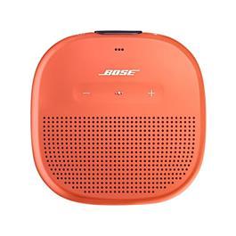 Bose draagbare speaker SoundLink Micro Oranje