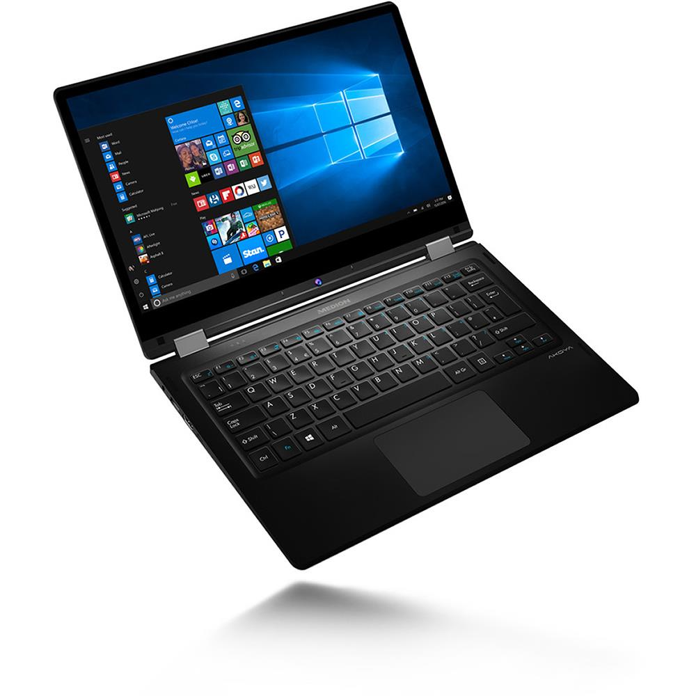 Medion 2-in-1 laptop Akoya E3213T