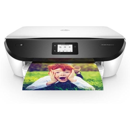 HP all-in-one fotoprinter ENVY Photo 6232