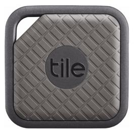 Tile SPORT ANYTHING FINDER GRIJS