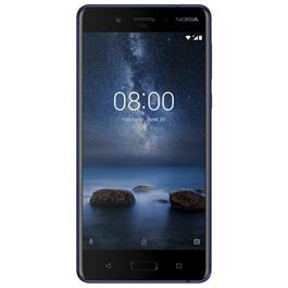 Nokia 8 smartphone (Blauw) kopen