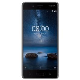 Nokia 8 smartphone (Grijs)