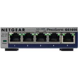 Netgear netwerk switch GS105E