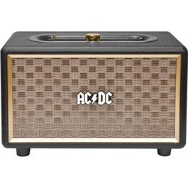 Idance Portable Speaker Acdc Classic