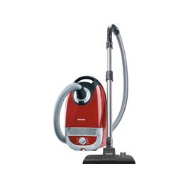 Miele stofzuiger Complete C2 Tango EcoLine Rood