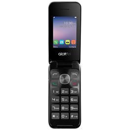 Alcatel smartphone 20.51 ZILVER kopen