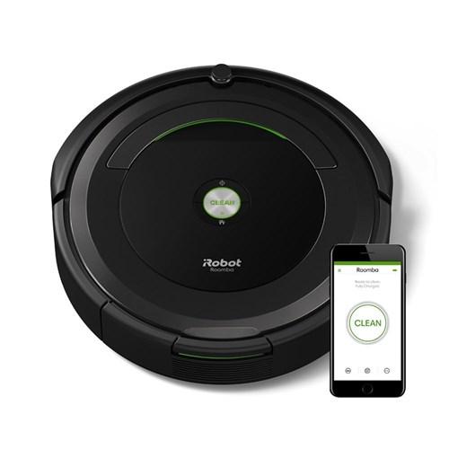 iRobot robotstofzuiger Roomba 696