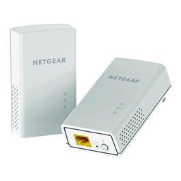 Netgear Homeplug Powerline 1000 (2 Stuks)