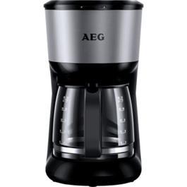 AEG koffiezetapparaat KF3700 KOFFIEZETTER ZWART