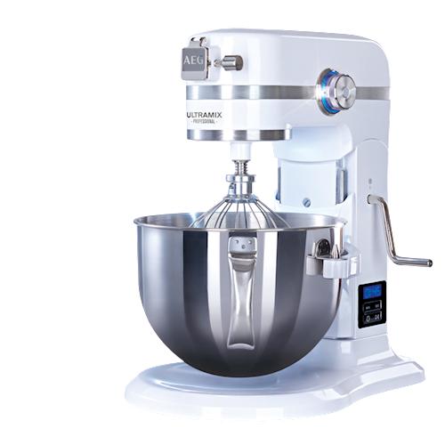 AEG keukenmachine KM6100 (Wit)