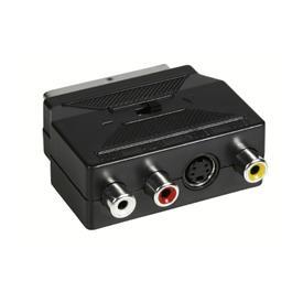 Temium scart kabel ADAPT PERI RCA