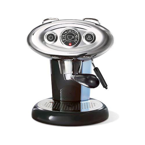 illy espressomachine X7.1 (Zwart) - Prijsvergelijk
