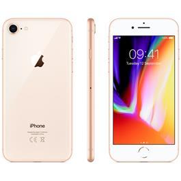 Apple iPhone 8 64GB Goud
